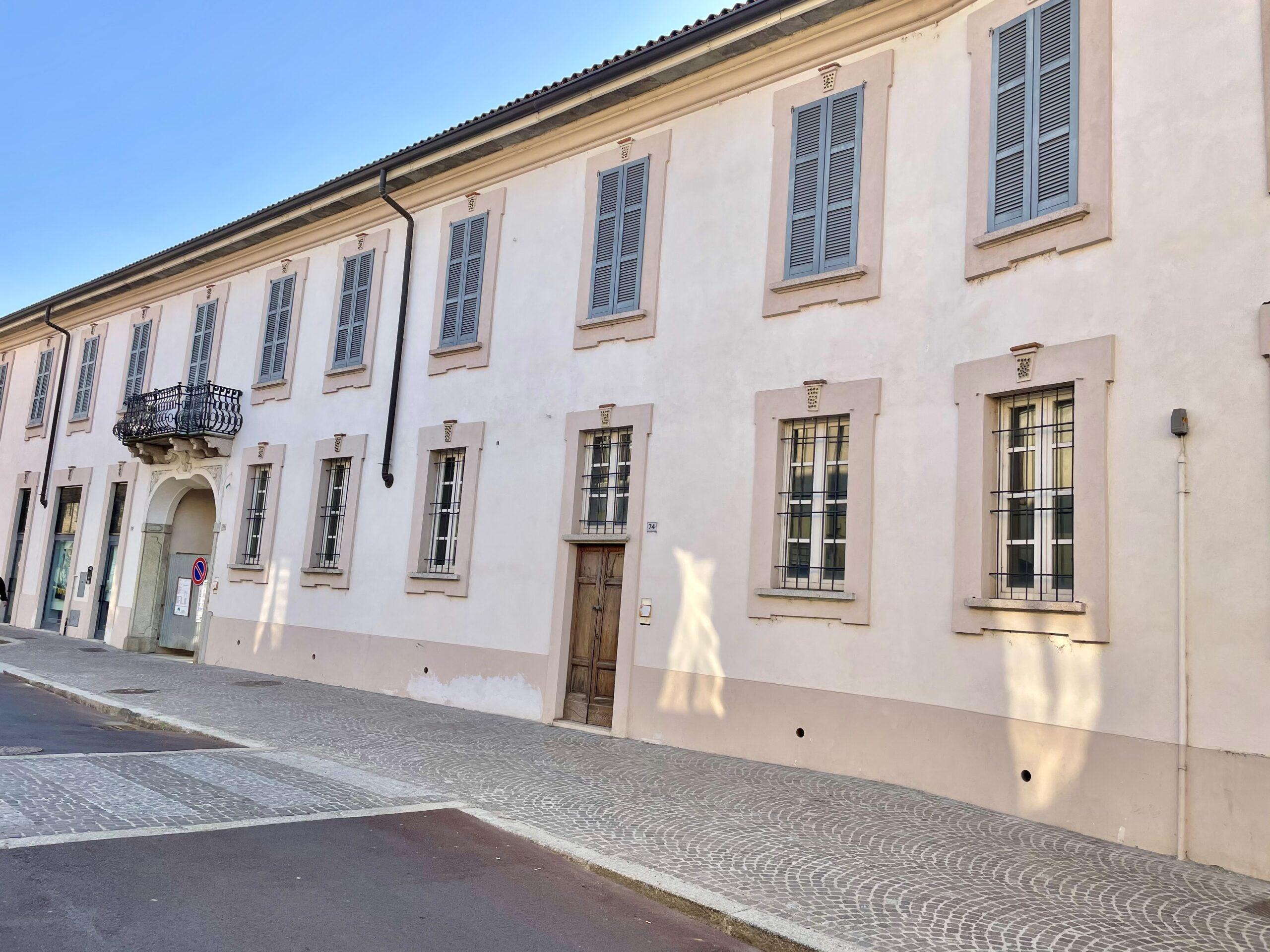 Appartamento duplex in via Garibaldi